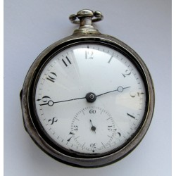 English pocket watch APW-119