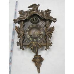 Cuckoo Clock AWC-309