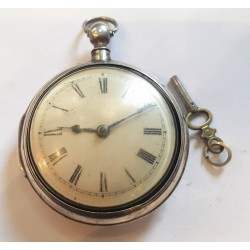 English pocket watch APW-258