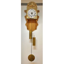 French antique Wall Clocks AWC-46