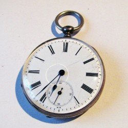 English pocket watch APW-30