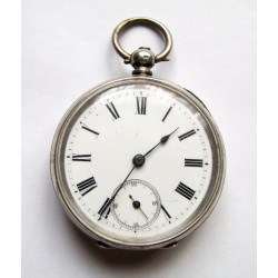 English pocket watch APW-62