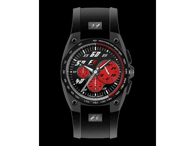 F-5011 Speed-Chrono