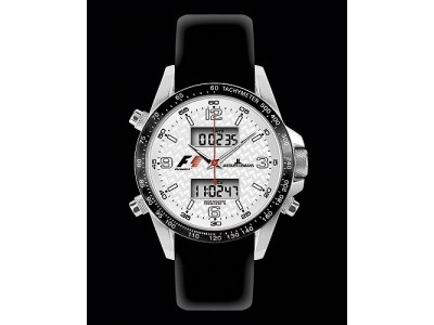 F-5009 Multifunction-Chrono