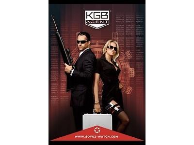 KGB Agent